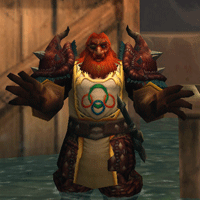 Screenshot of the Guild Member Cormot
