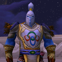 Screenshot of the Guild Member Dezan