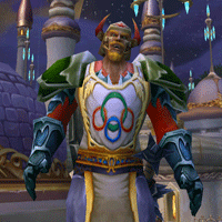 Screenshot of the Guild Member Kife