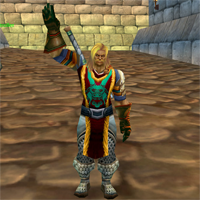 Screenshot of the Guild Member Piothon