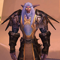 Screenshot of the Guild Member Rakreo
