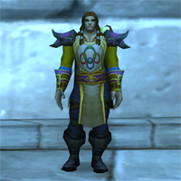 Screenshot of the Guild Member Tiran